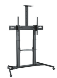 AVC-FST MS96 Large Display Floor Stand