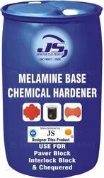 Melamine Base Hardener Chemical