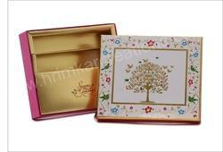 customized sweet box