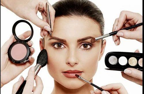Beauty Salon Makeup Saubhaya Makeup