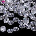 Moissanite 1 Carat Diamond