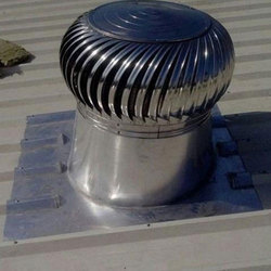 Turbo Roof Ventilator