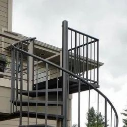 MS Stair Railing for Home