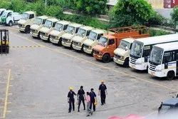 Transport Service in ranchi