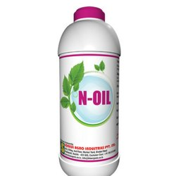 Herbal Botanical N- Oil, For Agriculture, Packaging Size: 1000 Ml