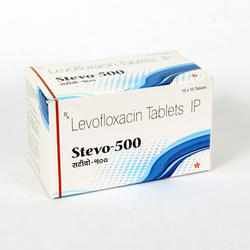 Stevo-500 Levofloxacin Tablets