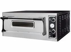 Electric Pizza Oven Basic 4