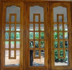 Wood Windows In Malappuram Kerala Get Latest Price From