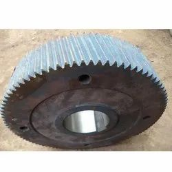 Steel Pinion Plant Spares
