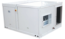 Daikin Automatic Air Cooled Rooftop, For Office Use