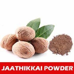 Jathikkai Powder (Nutmeg)