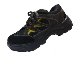 9M Spider Safety Shoes