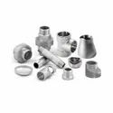 Stainless Steel 347 Fittings