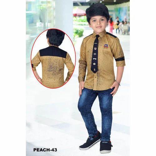 Kids Dress Boys At Rs 655 Set Boys Clothes Id 15903994712