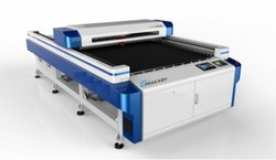Prakash 100w Signage Laser Cutting Machine