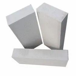 Solid Rectangular AAC Block