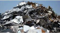 Stainless Steel Scrap, Packaging Type: Loose
