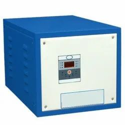 Single Phase Voltage Stabilizer, Output Voltage: 380/400/415 Vac, +/-1% Ac, 220-240v