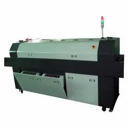 6 Zone Lead Free Reflow Oven VD635PC