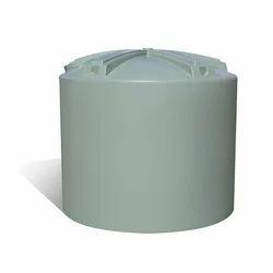 PTFE Lined Storage Tank