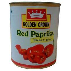 840 gm Red Peprika