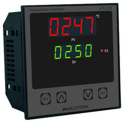 UTC-121 Digital Temperature Controller