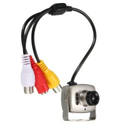 Day & Night Mini CCTV Camera