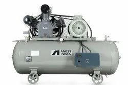 Anest Iwata  Compressor Replacement Spare Parts and Services