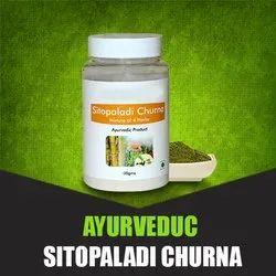 Natural Sitopaladi Churna - 100 gms Healthy Digestive System