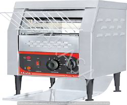 Toaster and Grill Machines Conveyor Toaster Manufacturer from