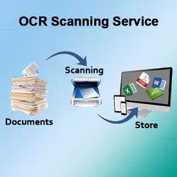 OCR Software Service