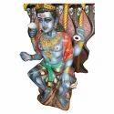 FRP Sitting Lord Shiva Statue