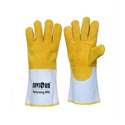 Welder Hand Gloves