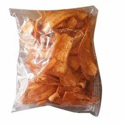 Packet Masala Banana Chips, Coconut Oil
