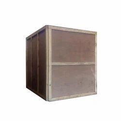 Heavy Duty Plywood Box