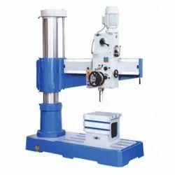Radial Drilling Machine Z3040x10
