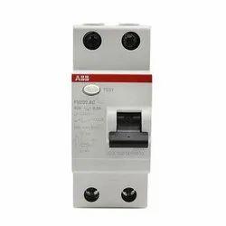ABB Residual Current Circuit Breaker