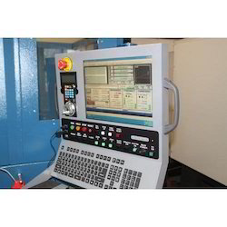 Touch Screen Control Panel