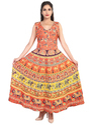 Jaipur Printed Dresses
