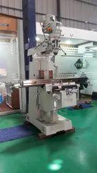 FIRST BRAND MILLING MACHINE