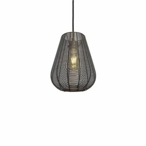 Cast Iron LED Iron Modern Hanging Lamp, 20 - 30 Watt