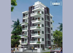 Shree Heights Project