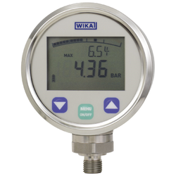 Digital Pressure Gauge Calibration Service