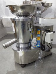 Restaurant Food Waste Crusher
