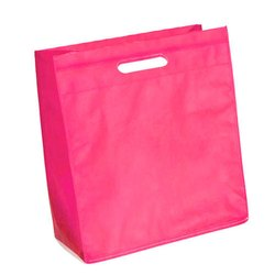 Non-Woven D-Cut Box Bag