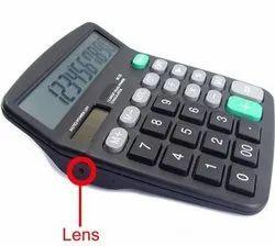 Calculater Spy Camera