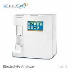 Ise Electrolyte Analyzer - Innolyte Plus, For Laboratory Use