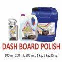 Car Dash Board Polish