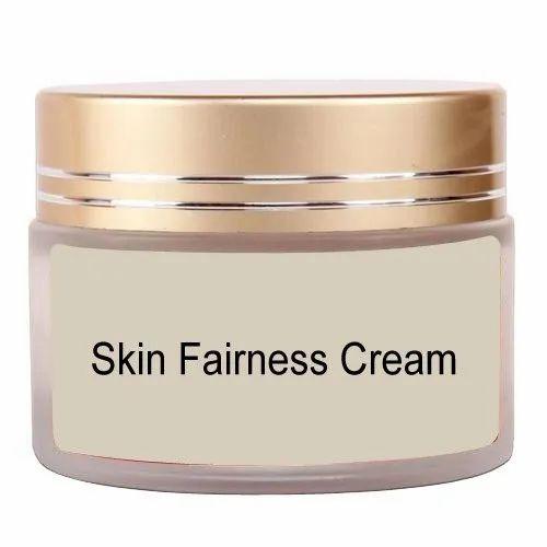 Zuke Herbal Skin Fairness Cream