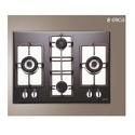 Elica Built In Gas Hob